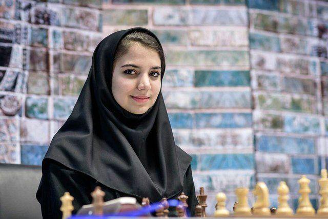 خادم الشریعه از حضور در تیم ملی شطرنج ایران استعفا داد