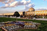 هوای اصفهان در وضعیت پاک قرار گرفت / شاخص کیفی هوا 42
