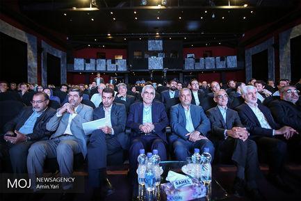 گرامیداشت روز خبرنگار در شهرداری تهران