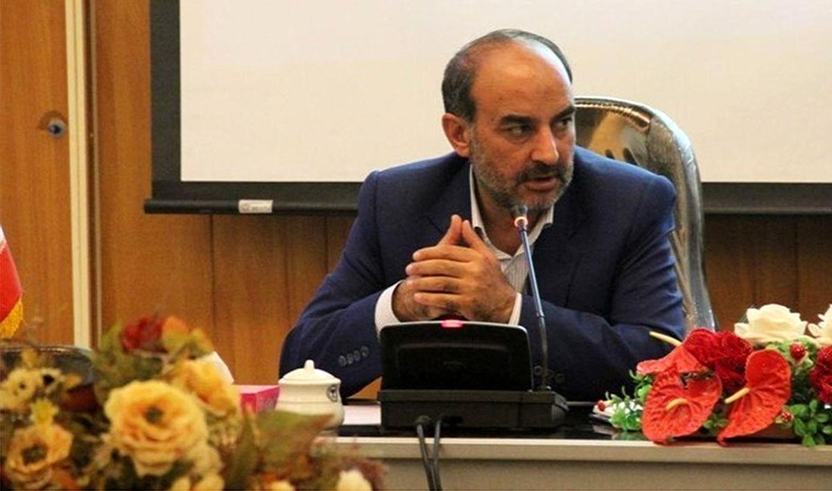 اهمیت نگاه ویژه استاندار آینده خراسانرضوی به بحث انتقال آب
