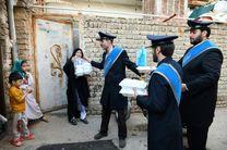 همکاری شیعیان پاکستان با قرارگاه «گامی به سوی جامعه مهدوی»