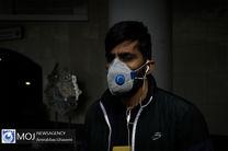 ظرفیت تولید یک روز کشور دو میلیون ماسک است