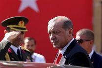 اردوغان: ترکیه میتواند همهپرسی مجازات اعدام برگزار کند