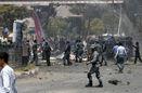 کشته شدن ۲۰ سرباز ارتش افغانستان در ولایت فراه