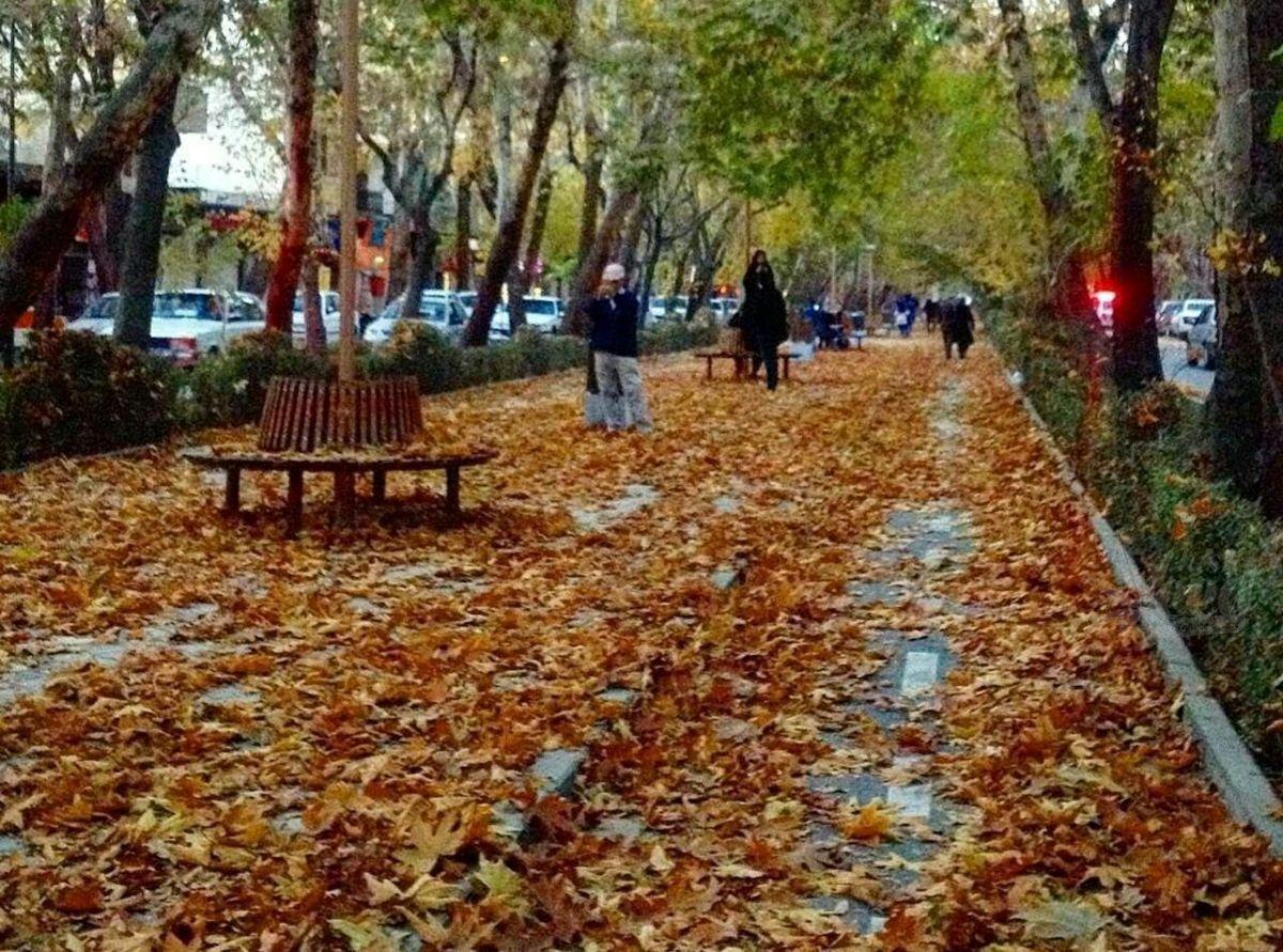 پاییز نسبتا گرم و کمبارشی پیش روی کشور است