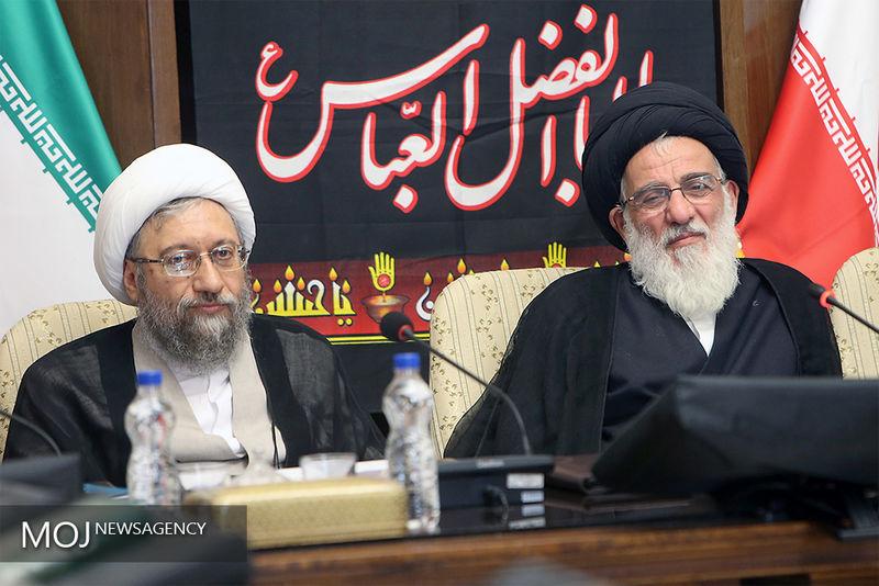 جلسه مجمع تشخیص مصلحت نظام آغاز شد