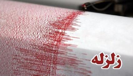 جزئیات زلزله امروز صبح درگهان