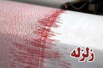 زلزله استان بوشهر را لرزاند