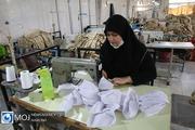 دولت از ماسک و الکل مالیات ارزش افزوده می گیرد / خودداری سرمایه گذار ترکیه ای در ایران در تامین مواد اولیه