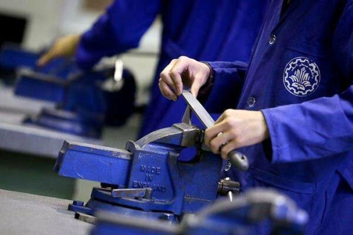 ارائه آموزشهای فنی و حرفهای به 6580 مددجوی هرمزگانی