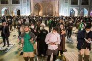 محدودیت های ترافیکی شب های قدر در استان اصفهان اعلام شد