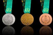رونمایی از مدالهای بازیهای کشورهای اسلامی + عکس