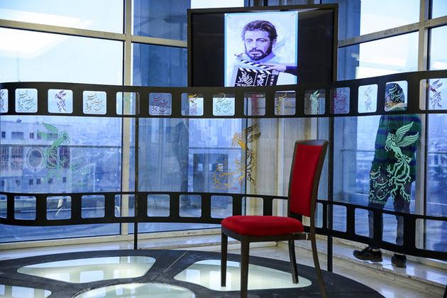 نامزدهای غایب و حاضر فیلم فجر تقدیر شدند
