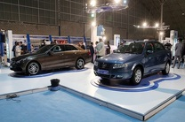 گشایش نمایشگاه تخصصی صنعت خودرو در بندرعباس