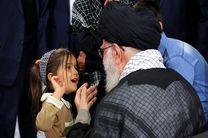 «روایت دیدار» خانواده شهدای مدافع حرم با مقام معظم رهبری