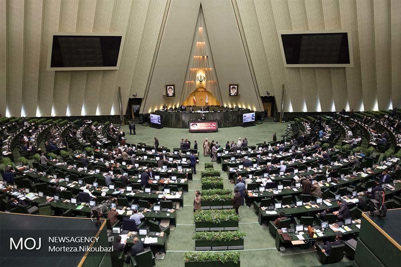 رای گیری برای تعیین هیات رئیسه مجلس بی نتیجه ماند