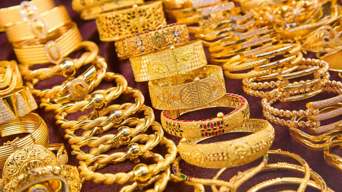 قیمت طلا در بازار امروز 16 شهریور 1400