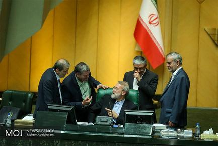 صحن علنی مجلس شورای اسلامی - ۳ مرداد ۹۷