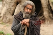 جدیدترین عکس از شهاب حسینی در مست عشق منتشر شد