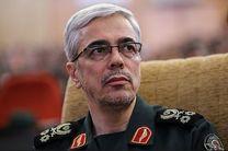 سرلشگر «محمد حسین باقری» کیست؟ + تصاویر