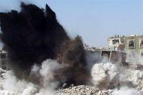 ۴۸۰۰ نفر در سوریه طی یک ماه گذشته کشته شدند