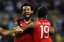 دومین تیم آفریقایی جواز حضور در جام جهانی را کسب کرد