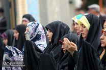 350 بقاع متبرکه مازندران میزبان نمازگزاران عید سعید فطر