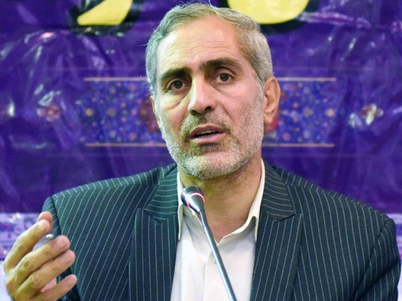 افتتاح 101 پروژه بااعتبار 1400 میلیارد تومان در کرمانشاه