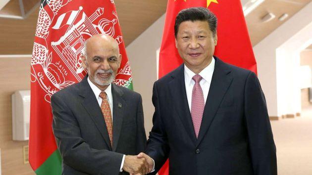 از افغانستان در برابر تروریسم حمایت می کنیم