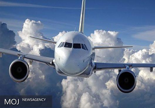 نخستین پرواز مستقیم هواپیمایی ماهان از تهران به پاریس