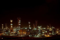 واحد تولید بنزین یورو چهار پالایشگاه ستاره خلیجفارس آماده بهرهبرداری شد