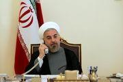 ایران هیچ تمایلی به درگیری با کشورها و یا قدرت های بزرگ ندارد