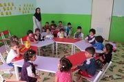 مهدهای کودک زیر نظر کمیته انتقال استان به فعالیت خود ادامه خواهند داد