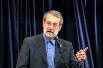 پیام رئیس مجلس به مناسبت سالگرد بمباران شیمیایی سردشت