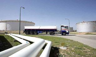 انتقال بیش از 6میلیارد لیتر فرآورده نفتی از هرمزگان به سایر استان ها