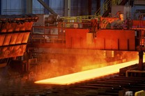 کارخانه فولاد روهینایی دزفول آماده بهره برداری است