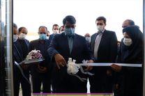 ساختمان جدید کتابخانه پروین اعتصامی یزد به بهره برداری رسید