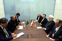 مشکلات و مسائل منطقه، راه حلی جز مذاکره و گفت و گو ندارد