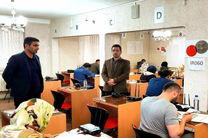 تجهیز مرکز آیلتس سما واحد رشت به هدست های حرفه ای با سیستم فرستنده بی سیم