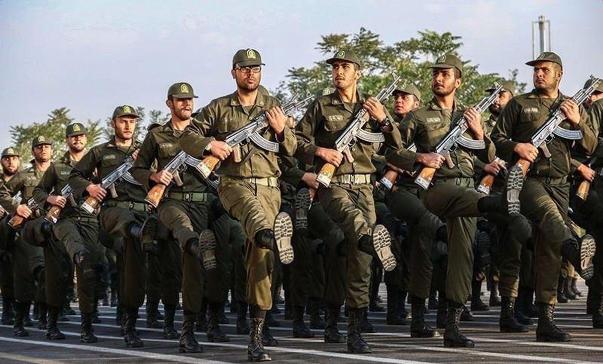 تسهیلات ویژه پلیس اصفهان برای بخشودگی اضافه خدمت مشمولان غایب