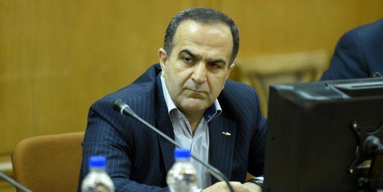 شهردار منطقه ۱۳ تهران مشکوک به بیماری کرونا است