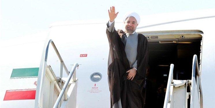 سفر قریب الوقوع رئیس جمهوری به کردستان