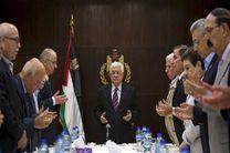 رهبران فلسطین امروز درباره توافق اسلو تصمیم گیری می کنند