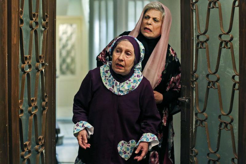دانلود فیلم لوس آنجلس تهران به صورت رایگان و مجانی