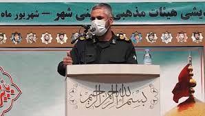 امروز دشمن با موشک های نقطه زن ایران در چالش است