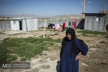 جهاد در مناطق زلزله زده ادامه دارد