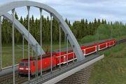 خط آهن ایران - روسیه به دنبال دریافت سهم از سوئز است
