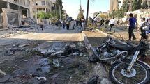 انفجار در شمال سوریه علیه مواضع القاعده