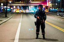 پلیس نروژ از کشف و منهدم سازی ساختن یک بمب در مرکز اسلو خبر داد