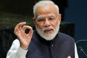 نخست وزیر هند خواستار اتحاد جهان برای مقابله با تروریسم شد